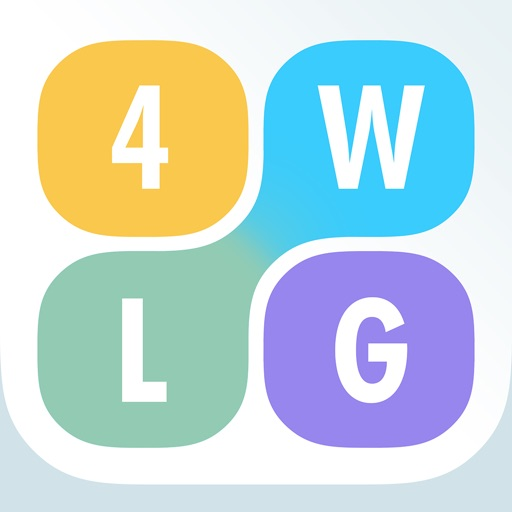 Four Word Link Game