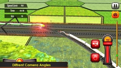 Subway Euro Train Sim 2018 screenshot four
