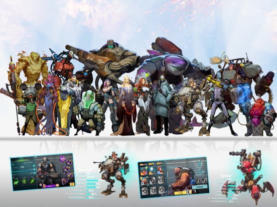 Игра Ark of War:Galaxy Pirate Fleet