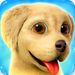 Dog Town: Pet Simulation Game