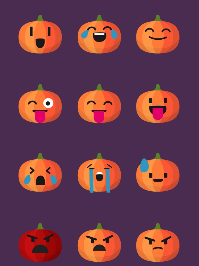 PumknMoji Screenshot