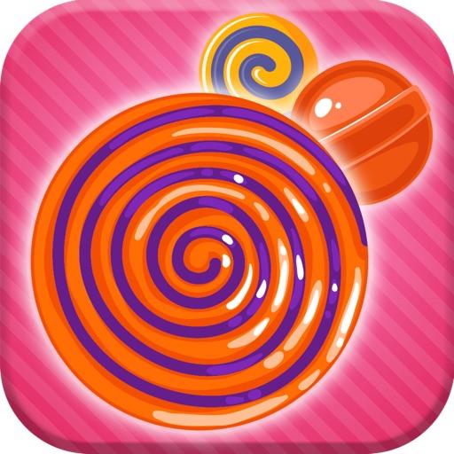 Sweet Candy Tap Juggle