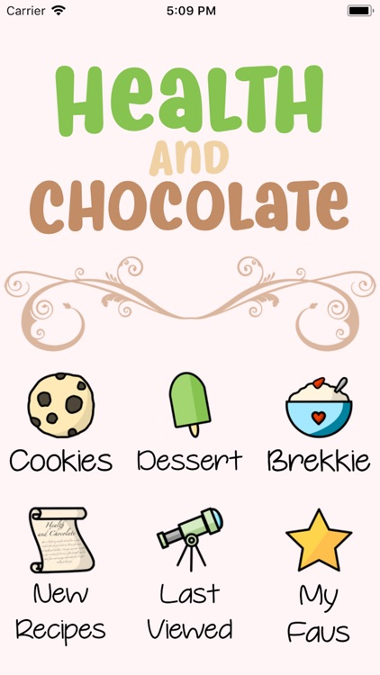 Health & Chocolate
