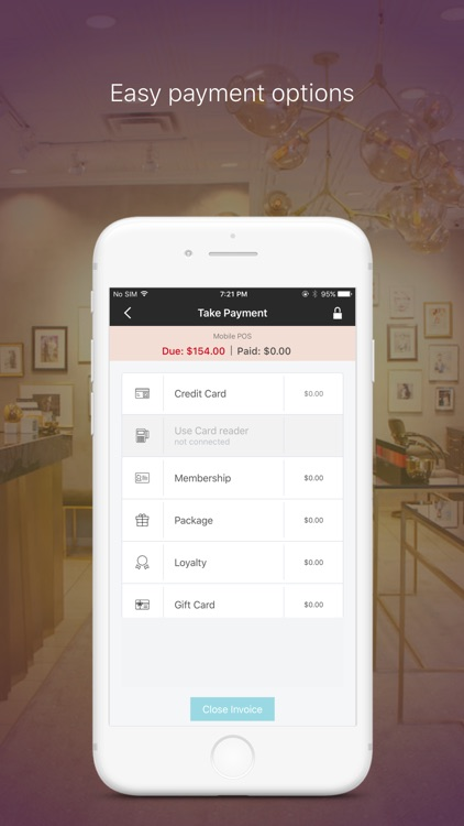 Zenoti Mobile screenshot-3