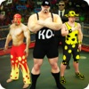 Wrestling Manager Pro Stars