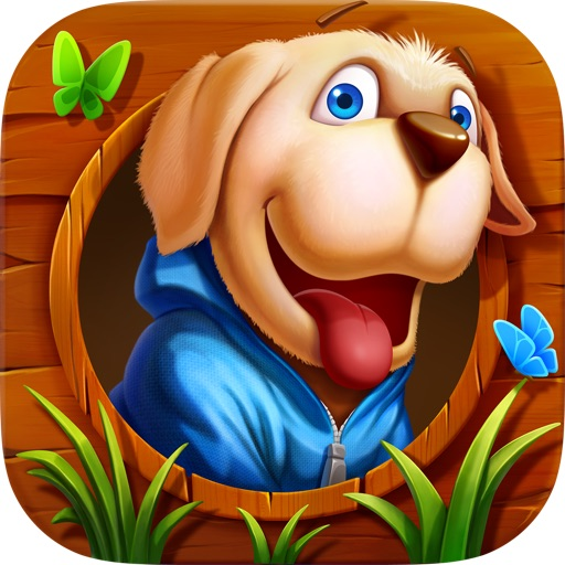 Puppies Out - Endless Runner iOS App