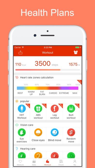 iCare Health Monitor-3