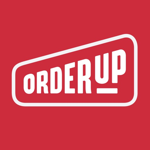 OrderUp - Food Delivery iOS App
