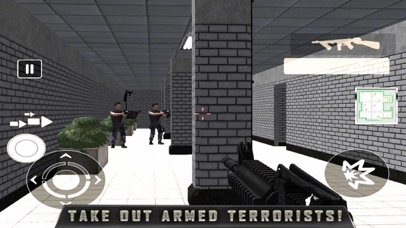 City Anti-terrorist Attack screenshot 3