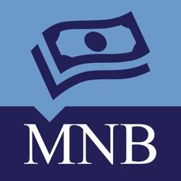 MNB Zsebpénz-M