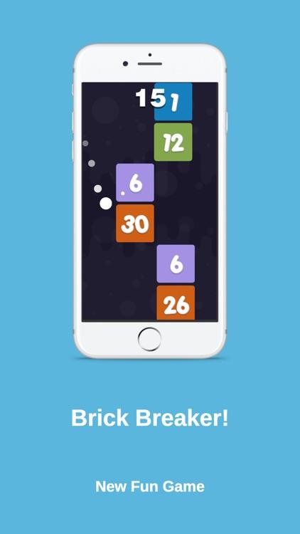 Brick Breaker - Enjoyable Game screenshot-3