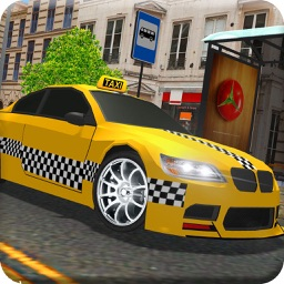 NY Best City Taxi Driver Game