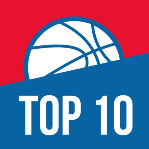 Top 10 Basketball