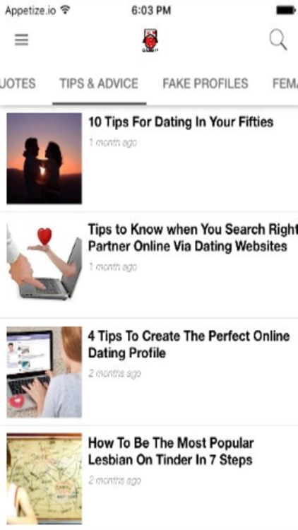 Dating Scams 101 by LIGATT Security