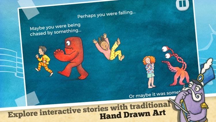 Interactive Bedtime Stories