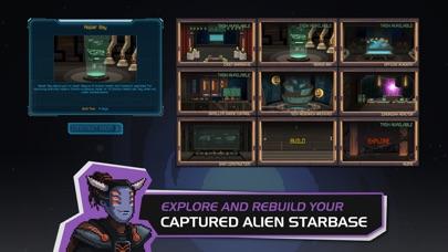 Halcyon 6: Starbase Commander screenshot 4