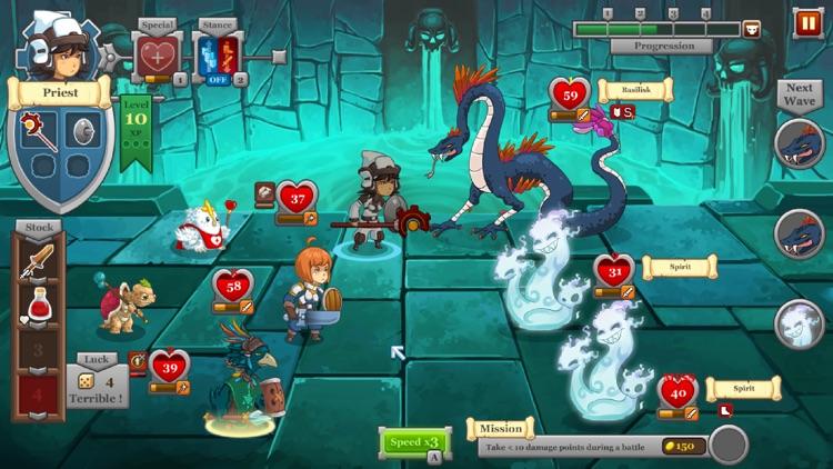 QuestRun screenshot-4