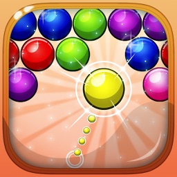Bubble Shooter 3!