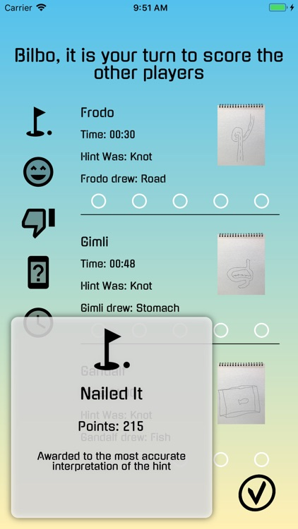 Sketch-A-Phone screenshot-4