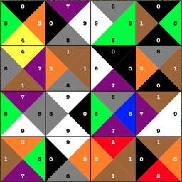 The Tetravex