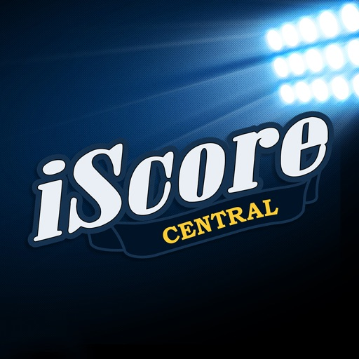 iScore Central - Live Games application logo