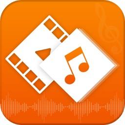 Add Audio in Video