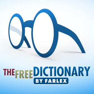 Dictionary. Reference app