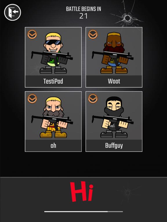 Delta Force - Multiplayer Game screenshot 7