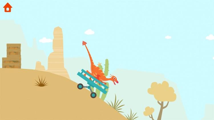Dinosaur Park - Jurassic Dig!