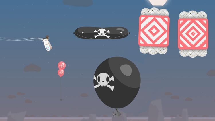 Ava Airborne screenshot-5