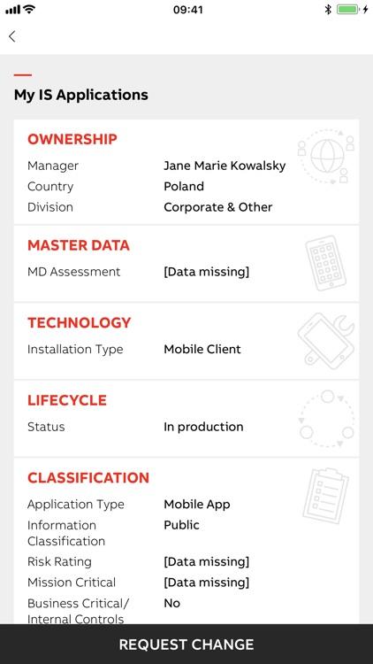 iMaster - Master Data