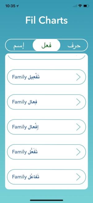 Arabic Grammar on the App Store
