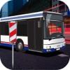 3D公交车停车场:巴士驾驶模拟器