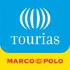 TOURIAS - 私のガイド