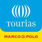 TOURIAS - 私のガイド icon