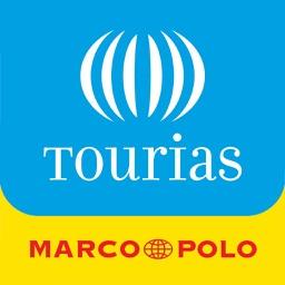 TOURIAS – My Travel Guide