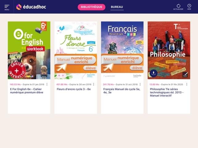 Educadhoc On The App Store