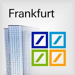 ArtWorks Frankfurt für iPad