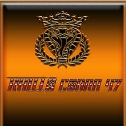 Radio Cobra 47
