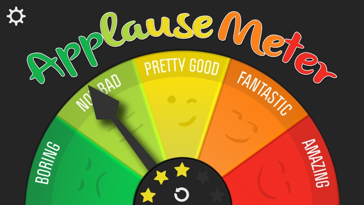 Applause Meter AD