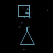 宇宙射击战 - 三角战机宇宙大战