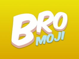 The new Bromoji® Youthz sticker pack is here