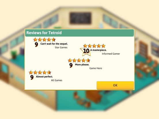 Game Dev Tycoon Screenshots