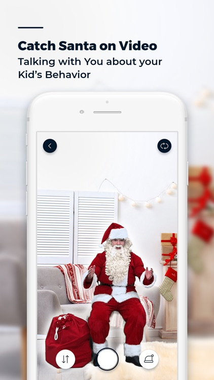 Catch Santa AR screenshot-4