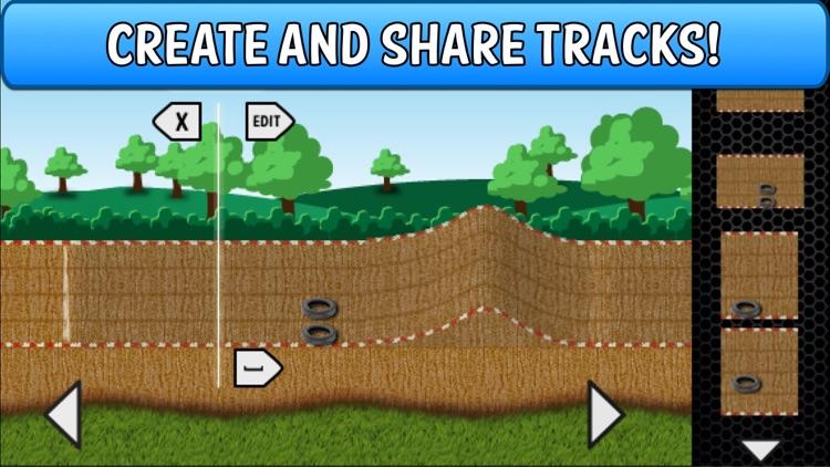 Speedy Biker Xtreme screenshot-3