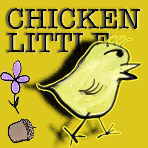 Chicken Little - Child's Tale