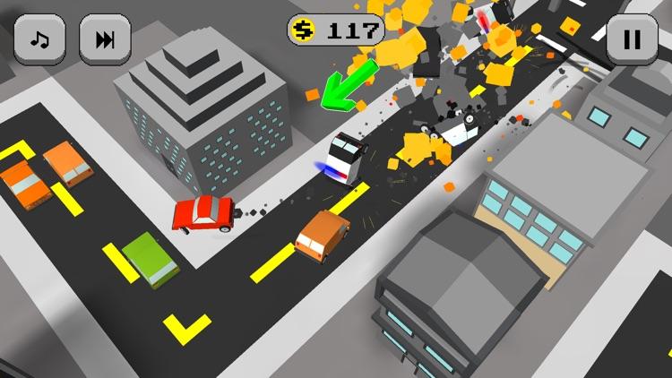 Pocket Pursuit screenshot-5
