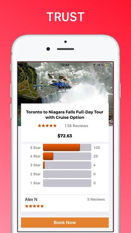 Toronto Travel Guide Offline screenshot-6