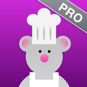 Sous Chef Pro app review