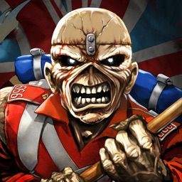 Iron Maiden: Legacy